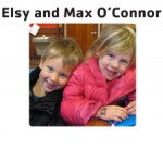 Elsy and Max