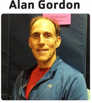 Alan G