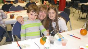 Connor, Kerri & Ashley-Dehmer