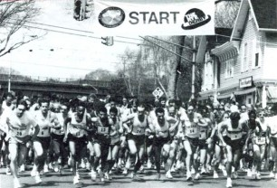 1st Derby - 1988