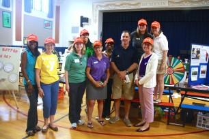 Rye Y Staff & Volunteers