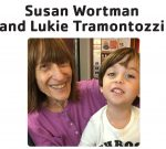 Susan and Lukie