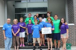 Togetherhood Group Photo at St. Ignatius