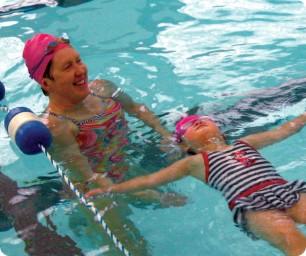 debby-swimmer