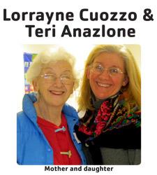 Lorrayne & Terri