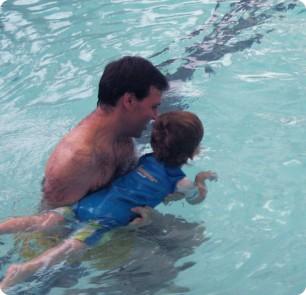 parent-childswim